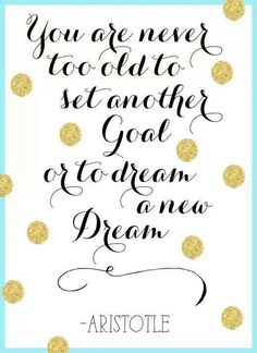 Great quote! I can have more than one dream! I love my Rodan + Fields business so much! https://Splivelich.myrandf.com: