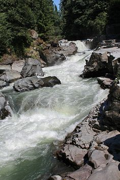 Granite Falls, Washington