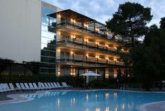5-6/01: 89 euro A COPPIA per EPIFANIA DA SOGNO da NICOTEL PINETO a CASTELLANETA MARINA! #epifania #holidays #food #relax #spa #travel