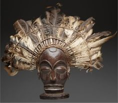 Tribal masks - History Forum ~ All Empires - Page 2