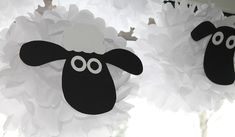#latelammas #shaunethesheep Party Decoration, Minnie Mouse, Disney Characters, Fictional Characters, Fantasy Characters