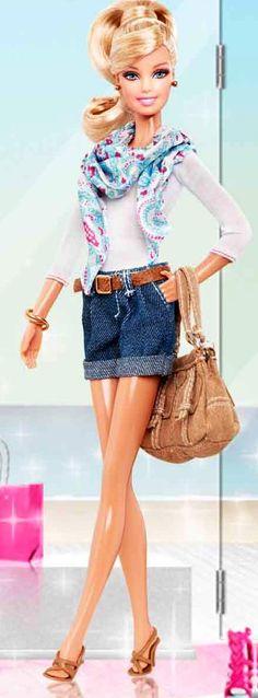 <0> Barbie