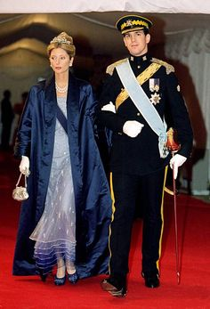 Casa Real, Olympia, Constantine Ii Of Greece, Alexandra Manley, Royal Wedding Invitation, Princess Alexandra Of Denmark, Marie Chantal Of Greece, Greek Royalty, Greek Royal Family