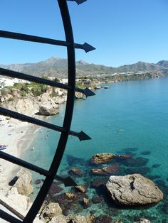 Nerja, Andalucía, Spain.  http://www.costatropicalevents.com/en/costa-tropical-events/andalusia/welcome.html