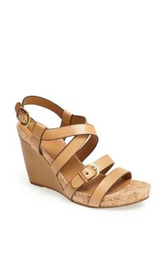 Isolá 'Obelia' Wedge Sandal available at #Nordstrom