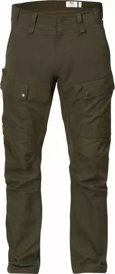 Lappland Hybrid Trousers M Til herrer Lappland, Fashion Moda, Mens Fashion, Hunting Pants, Outdoor Outfit, Suits You, Khaki Pants, Trousers, My Style