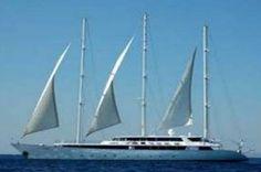 Combinación entre el crucero convencional y los yates privados, de un emocionante viaje descubriendo las maravillas de Creta y la parte oriental del Mar Egeo.
