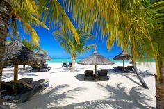 Mauritius #beach Trou aux Biches