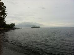 Patu De Mataiea à Mataiea, Îles du Vent