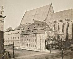 Wilhelm Ii, Genius Loci, Prussia, Bratislava, Old Buildings, Travel Abroad, Beautiful Buildings, Planet Earth, Old Photos
