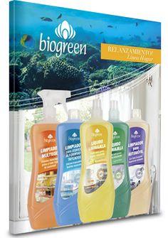 Catálogos   - Biogreen Argentina