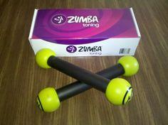Zumba® Fitness Toning Sticks 1 Lb (New Pair « Clothing Impulse