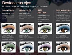 Color Actualizado de Espana