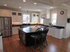 Woods Lane, Scarsdale   Traditional   Kitchen   New York   Tarallo Kitchen  And Bath, Inc. | Kitchens | Pinterest | Traditional Kitchen, Traditional  And Bath
