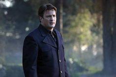 """Castle Looking Fierce in Castle Season 5, Episode 16: """"Hunt"""""""