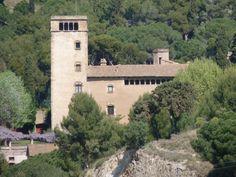 Torre Pallaresa (1550) Santa Coloma de Gramenet