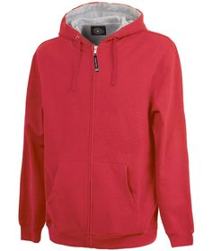 Charles River Apparel 8954 Youth TeamPro Jacket,Maroon//White,S