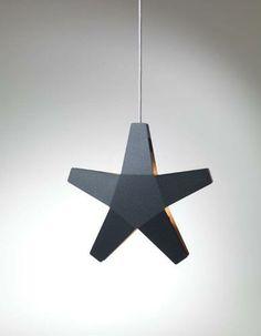 Adventstjerne, Smd Design