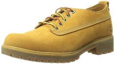 Timberland Women's Lyonsdale Lace Oxford *** Find out more details by clicking the image at Oxford Shoes board