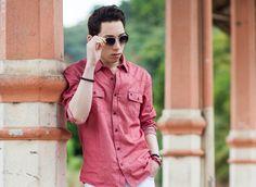 Men's Closet   Blog de Moda Masculina : Outfit Of The Day : Preppy Mood!