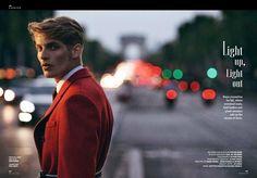 Light up, light down for The Peak Magazine (The Peak Hong Kong Magazine)