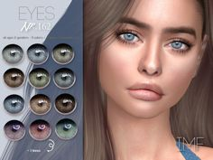 Sims 4 Curly Hair, Sims Hair, Sims 4 Body Mods, Sims Mods, Sims 4 Cc Eyes, Sims Cc, Sims 3 Cc Clothes, Sims 4 Tattoos, Sims 4 Challenges