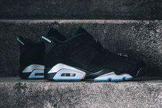 Still some sizes available. Nike Air Jordan 6 Low Chrome  http://ift.tt/1IbvW6N