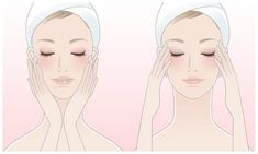 Korean SkinCare recommended suggestions - A delightful refrence on face care steps and ideas. diy korean skincare facial massage pin advice 2717897386 shared on 20190123 Facial Tips, Facial Skin Care, Diy Skin Care, Facial Masks, Yoga Facial, Face Yoga, Skin Care Routine Steps, Korean Skincare Routine, Face Massage