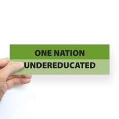 """As long as we remain """"one nation, under god""""."""