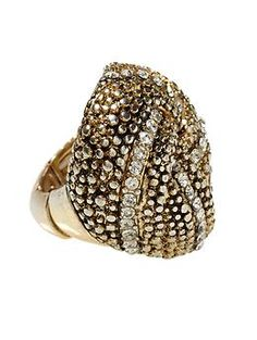 Piperlime's first store is open in NYC.  My wallet is in trouble.     Sabine Pavé Dome Ring   Piperlime