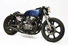 Wrenchmonkees Kawasaki Zephyr 75