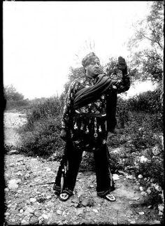 Louis Joseph Dybo - Iroquois (Mohawk) - circa 1959