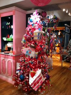 Christmas 2014 trends from the Dallas Trade Mart on Pinterest