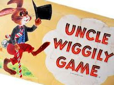 uncle wiggily game - Google Search