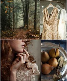 fall autumn wedding inspiration gorgeous ideas