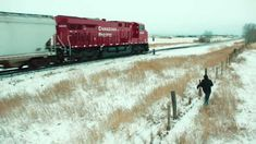 """Canadian Pacific """"Brothers"""" Commercial"""