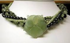 Afbeeldingsresultaat voor beaded necklaces