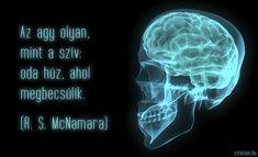 Robert Strange McNamara #idézet