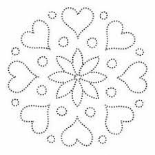 Image result for free embroidery candlewicking designs