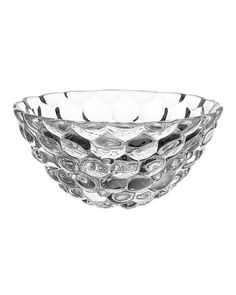 Raspberry Small Bowl, Clear - Orrefors