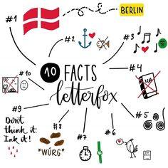 So dann will ich auch mal meine 10 Fakten loswerden...gar nicht so einfach . #10factsaboutläddergäng  1Ich komme ursprünglich aus Dänemark und nach Stationen im Saarland in der Schweiz und in Bayern bin ich in der Hauptstadt gelandet 2Ich liebe das Meer mag aber keinen Fisch  3Ich liebe liebe Musik. Ich kann mir ein Leben ohne Konzerte Spotify und Kopfhörer gar nicht vorstellen   4Ich kann Bücher mit Ich-Erzähler nicht ausstehen. Sollte mich ein Buch vom Thema her interessieren lese ich es…