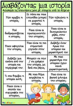 Greek Language, Activities For Kids, Teaching, Education, School, Greek, Children Activities, Kid Activities, Petite Section