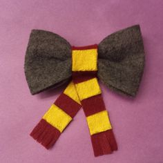 Harry Potter Bow (Made To Order)