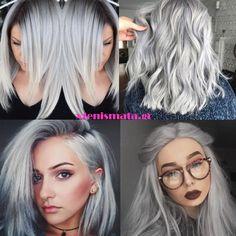 Χρώματα μαλλιών 2018 - Οι τάσεις του Χειμώνα