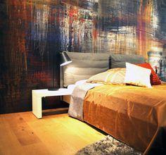 Disorder - Wall mural, Wallpaper, Photowall, Home decor, Fototapet, Valokuvatapetit