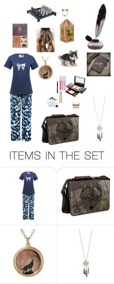 """""""Moony Jynxy Wormtail Padfoot and Prongs 2"""" by romanygrace ❤ liked on Polyvore featuring art"""