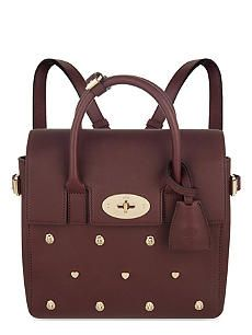 MULBERRY Mini Cara Delevingne bag