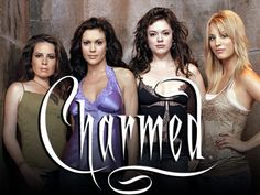 Charmed... It's a personal favorite... where do you think Wyatt came from? : )
