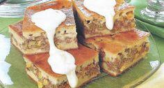 Torta de Carne Moída ~ Cozinha e Tals