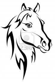 Black horse silhouette – GraphicRiver Item for Sale – Tattoo Vogel Silhouette, Horse Silhouette, Silhouette Images, Silhouette Vector, Horse Head, Horse Art, Black Horses, Horse Crafts, Scroll Saw Patterns